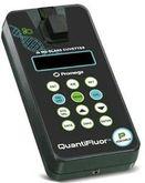 Promega Fluorometer Quantifluor