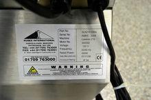 Purex Laserex 210 Laser Digital