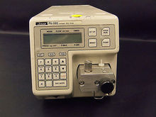 Jasco PU-980 Intelligent HPLC P