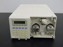 Shimadzu LC-10AD VP Liquid Chro