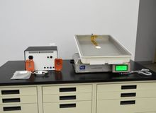 Wave Biotech Wave Mixer 20/50EH