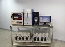Affymetrix GeneChip 3000 System