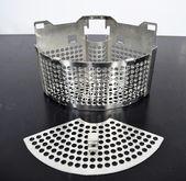 Thermo Random Deep Well Basket
