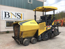 Used 2010 BOMAG BF30