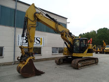 Used 2008 CAT 321DLC