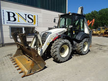 Used 2011 Terex 980