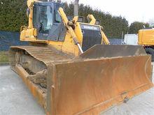 Used 2007 Komatsu D6