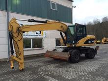 Used 2008 CAT M315D