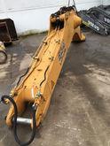 Used Liebherr R934 i