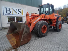 Used 2007 Doosan DL3