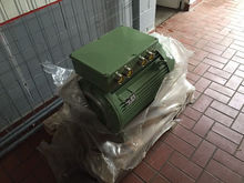 2012 Other EME DR 250 / 80-8TS