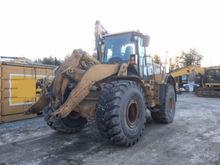 Used 2006 CAT 966H F
