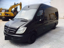 2006 Mercedes-Benz Sprinter 311