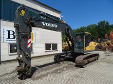Used 2007 Volvo EC21