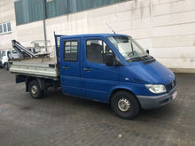 2004 Mercedes-Benz Sprinter 311