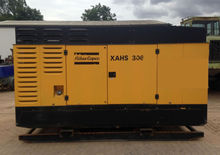 2005 Atlas Copco XAHS 306 MD Ai