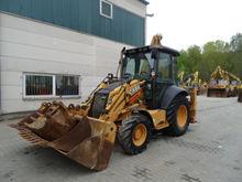 Used 2004 Case 590SR