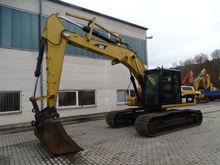 Used 2010 CAT 319DL
