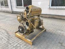 Used CAT 3306 engine