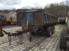 2000 Obermaier OS2-D180L three-