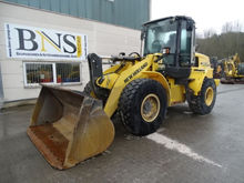 2007 New Holland W170B