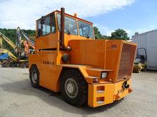 2005 Kamag 3002 HM 2 industrial
