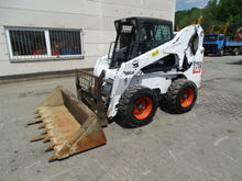 2005 Bobcat S250 Turbo