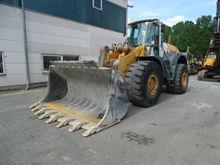 2000 Liebherr L564