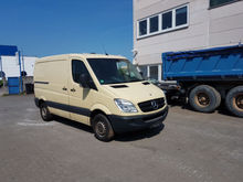 2006 Mercedes-Benz Sprinter II