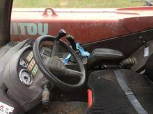 2006 Manitou MLT 627 Turbo