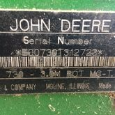 2005 John Deere 730