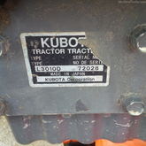 2000 Kubota L3010