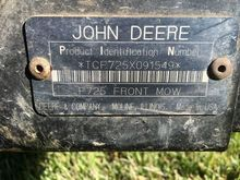 Used 1999 John Deere