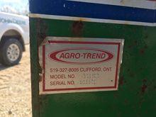 Used Agro-Trend 3096