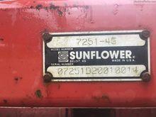 2008 Sunflower 7251-45
