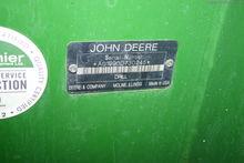 2009 John Deere 1990