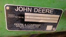 2006 John Deere 6320 Cab