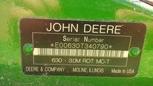 2008 John Deere 630