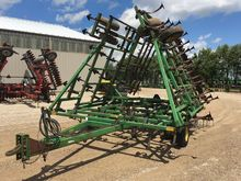 Used 1993 John Deere