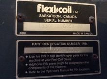 Used Flexi - Coil 13