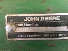 1988 John Deere 7200