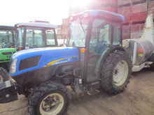 Used 2012 Holland T4