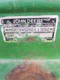 1995 John Deere 345