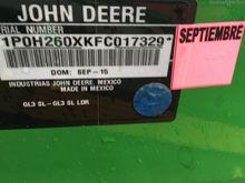 2015 John Deere 5100M
