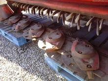 Used 2009 Kuhn FC883