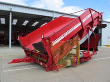 2013 Grimme TH624