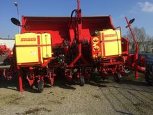 2014 Grimme GL 660