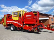 Used 2012 Grimme SV
