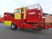 2008 Grimme SE 170-60 UB