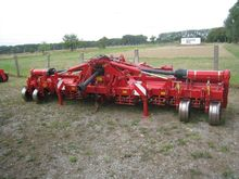 Used 2015 Grimme GF